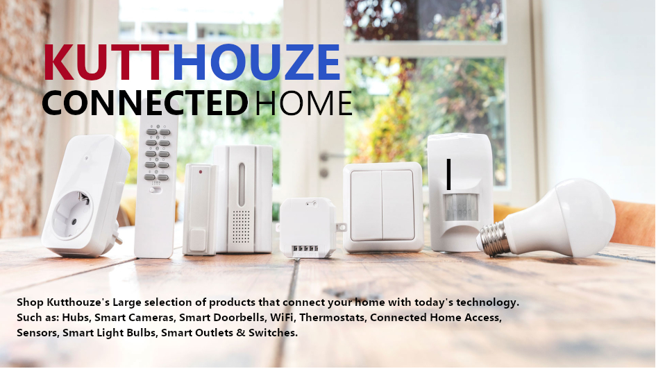 Kutthouze Connected Home