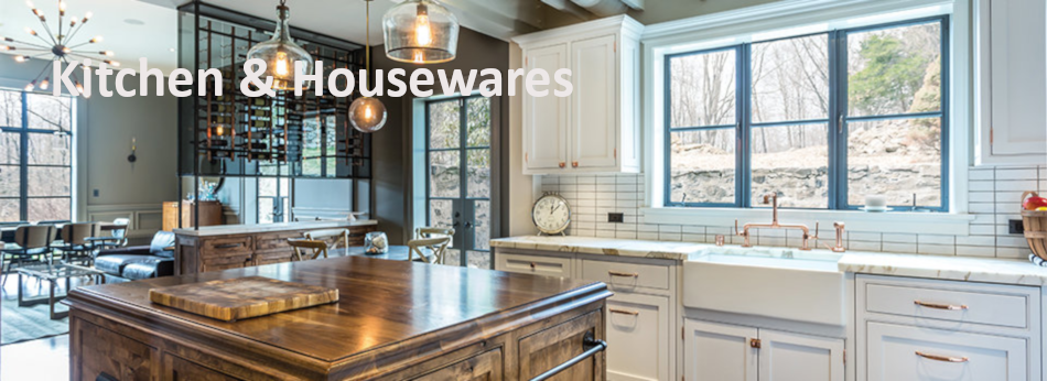 Kitchen & Housewares