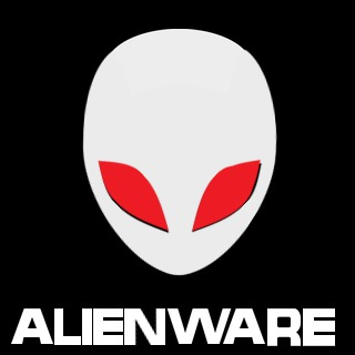 ALIENWARE BY DELL