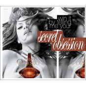 Secret Obsession Perfume
