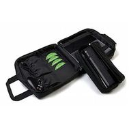 CTA Digital Multi Function Carry Case Xbox One Xb 360 Slim and Kinect