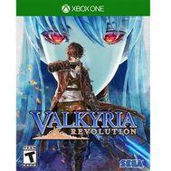 Sega Valkyria Revolution