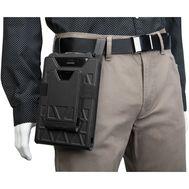 "Targus Field-Ready Universal 7-8"" Holster w/o Belt (Portrait) - Black"