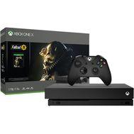 Microsoft Xbox One X Fallout 76 Bundle (1TB)