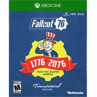 Fallout 76 Deluxe Ed XB1
