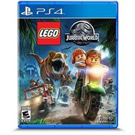 WB LEGO Jurassic World