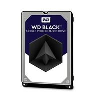 WD Black 2.5-inch 1TB Performance Hard Drive