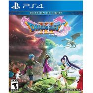 Square Enix DRAGON QUEST XI: Echoes of an Elusive Age11