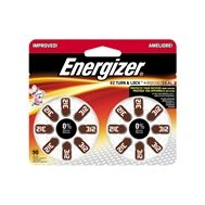 Energizer EZ Turn & Lock Size 312