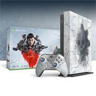Xbox One X 1TB Gears 5 LE Bund