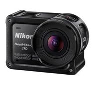 Nikon KeyMission Digital Camcorder