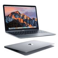 "Apple MacBook Retina Core M-5Y71 Dual-Core 1.3GHz 8GB 256GB SSD 12"" Notebook"