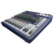 Soundcraft Signature 12, -11