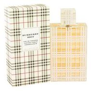 Burberry Brit Perfume 1 oz Eau De Toilette Spray
