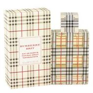 Burberry Brit Perfume 1.7 oz Eau De Parfum Spray