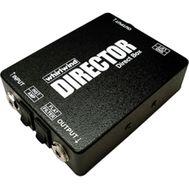 Whirlwind DIR Premium Direct Box