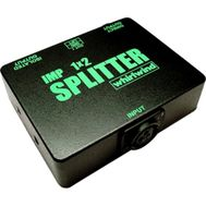 Whirlwind SP1X2 Audio Splitter WW-SP1X2