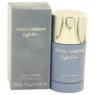 Light Blue Cologne, 2.4 oz Deodorant Stick