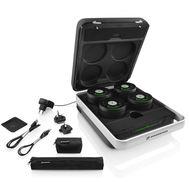 Sennheiser, (TC-W Set Case US) TeamConnect Bluetooth Wireless