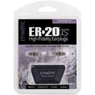 Etymotic Research ER20XS High Fidelity Earplugs,
