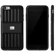 BodyGuardz - Powell Case Iphone6plus Black