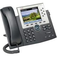 Cisco Refresh - Refurb 7965g IP Phone