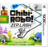 Nintendo - Chibirobo Zip Lash  3ds