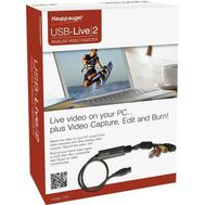 Hauppauge USB-Live2 Video Capturing Device
