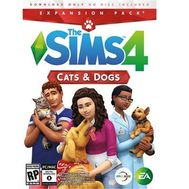 Mecca-Electronic Arts - The Sims 4 Cats N Dogs Pc