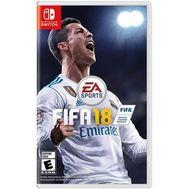 Mecca-Electronic Arts - Fifa 18 Nsw