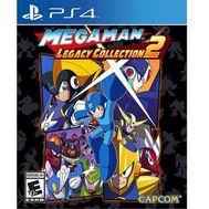 Capcom - Megaman Legacy Cllctn Vol2 Ps4