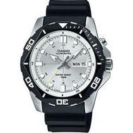 Casio - Mens 3 Hand Si Analog Watch