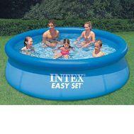 """Intex - 10' X 30"""" Easy Set Pool"""