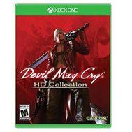 Capcom - Devil May Cry HD Collction Xb1