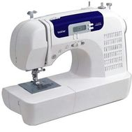 Brother Sewing - Computerized Sewing Machine 60