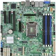 Intel Corp. - Server Board S1200spl