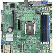 Intel Corp. - Server Board C236 Chipset