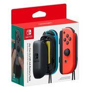 Nintendo - Joy Con Aa Battery Pack