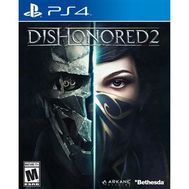 Bethesda - Dishonored 2 Ps4