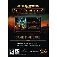 Mecca-Electronic Arts - Sw Old Republic Prepaid Time