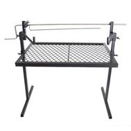 Stansport - Hd Rotisserie Grill