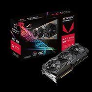 ASUS - Rog Strix Rx Vega56 Oc Ed