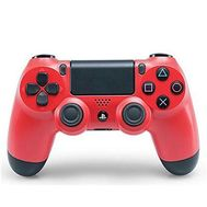 Sony PlayStation - Dualshock4 Ctrlr Magma Ps4