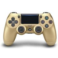 Sony PlayStation - Ps4 Ds4 Gold Us