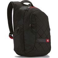 """Case Logic - 16"""" Laptop Backpack Black"""