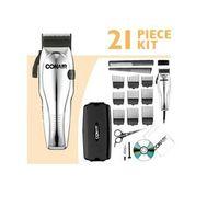 Conair - 21pc Haircut Kit With Case