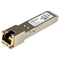 Startech.com - Gb RJ45 Copper Sfp Trans Mod
