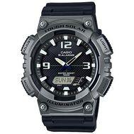 Casio - Gunmetal Ana Digi Watch