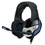 Adesso Xtream G4 Virtual 7.1 Surround Sound Gaming Headset with Vibration