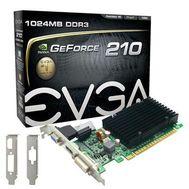 EVGA - Geforce 210 1gb Passive